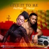 Akothee Ft Flavour - Give It To Me [Official Music]
