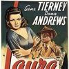 Laura - Arranged for Jazz Nonet