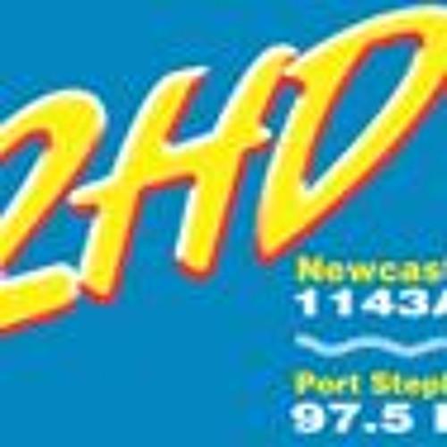 Getting Rid of Bad Habits - Radio 2HD