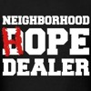 "Wordsmith ""Neighborhood Hope Dealer"" feat. Bizzle & Sevin"
