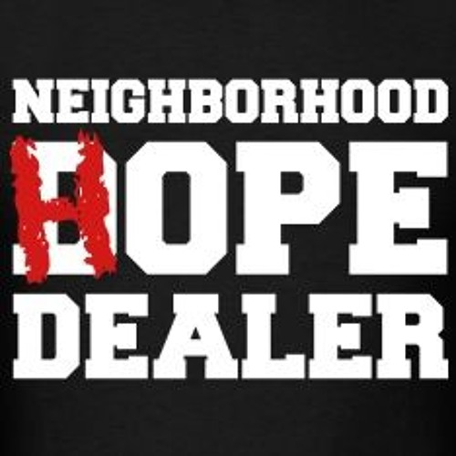 Wordsmith Neighborhood Hope Dealer Feat Bizzle Sevin By Top