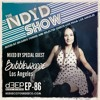 The NDYD Radio Show EP86 - guest mix by BUBBLEWRAPPE - Los Angeles