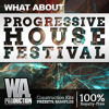 Download Progressive House Festival [12 Construction Kits, 150+ Sylenth / Serum Presets, Drum Samples & More] Mp3