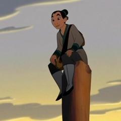 จะสร้างนายเป็นชายแท้ - Mulan ( ลุงolo กับ Open_Sing )