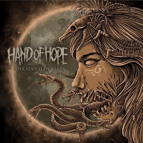 HAUM009 Hand Of Hope - Tangan Harapan