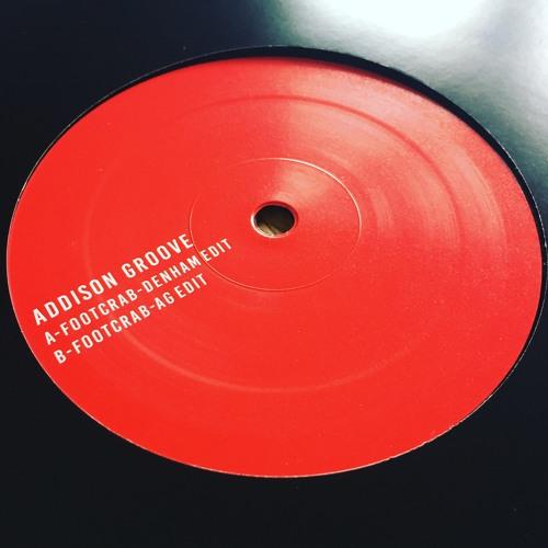 Footcrab - Denham Audio Edit / AG Edit - OUT NOW.