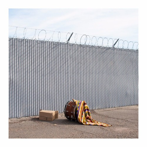 Stephen Steinbrink - Building Machines