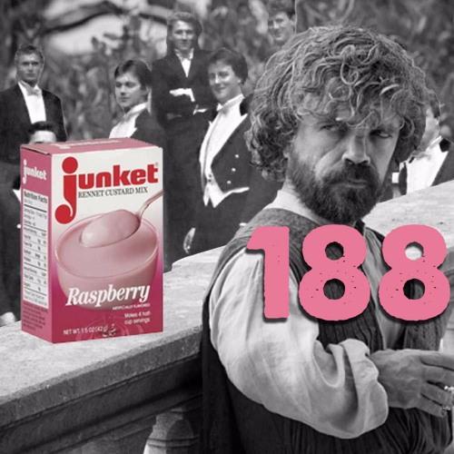 188: Junkettiquette
