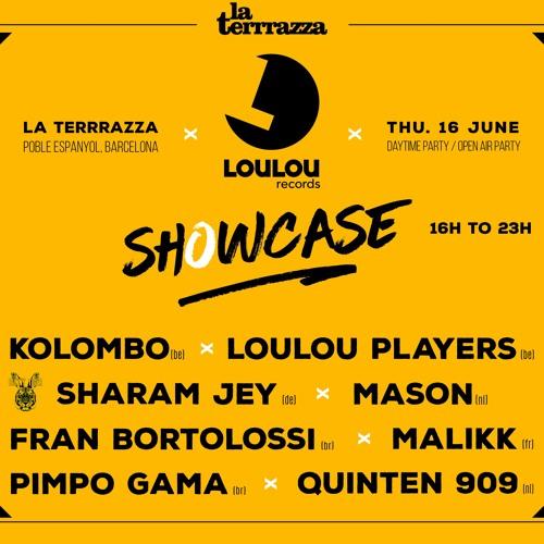 Loulou Records Showcase Artists Preview La Terrrazza