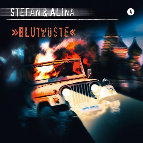 Stefan&Alina 4 - Blutwüste - Teaser 1