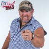 Larry The Cable Guy talks with Rick on Red!