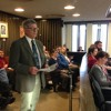 Community Matters - Chautauqua County Legislature Tobacco 21 Public Comment