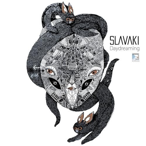 """[ELSVREC025] D2 Slavaki - White Stripe Black Stripe / 2x12""""LP out now!"""