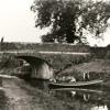 Crossing Widewater Bridge