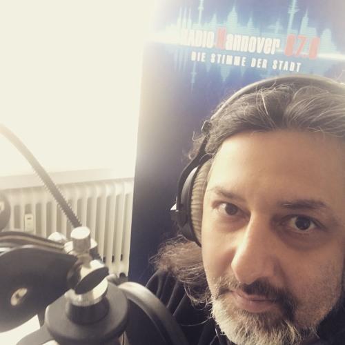 Radio Interviews zum Nachhören
