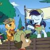 My Little Pony : ดินแดนแสนรัก Equestria the Land I Love ร้องไทย