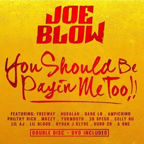 Joe Blow - Look At U