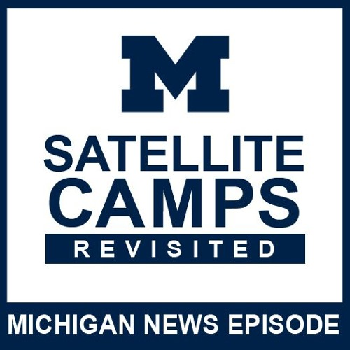 Satellite Camps Revisited: Episode 42
