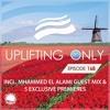 Uplifting Only 168 (April 28, 2016) (incl. Mhammed El Alami Guestmix)