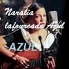 Natalia Lafourcade  Azul Pista acustica