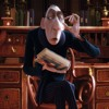 Download فيلم الفار الطباخ  ..مقال نقد أنتون إيجو في مطعم جوستو Mp3