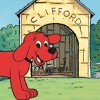 Clifford The Big Red Dog - theme (instrumental demo)