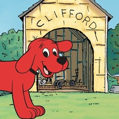 Clifford The Big Red Dog - theme (instrumental demo)
