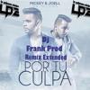 Grupo - 24 - Horas Por - Tu - Culpa Remix Extended Dj Frank Prod.