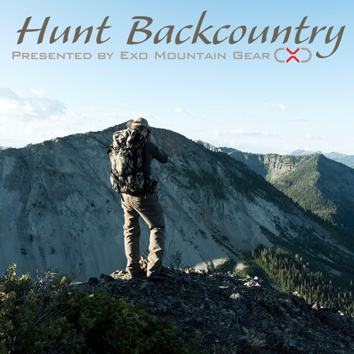 034 | 20lb Pack Weight for Multi-Day Hunts? That can't be right!
