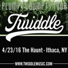 Twiddle 4/23/16 Wasabi Eruption > The Box - The Haunt Ithaca NY