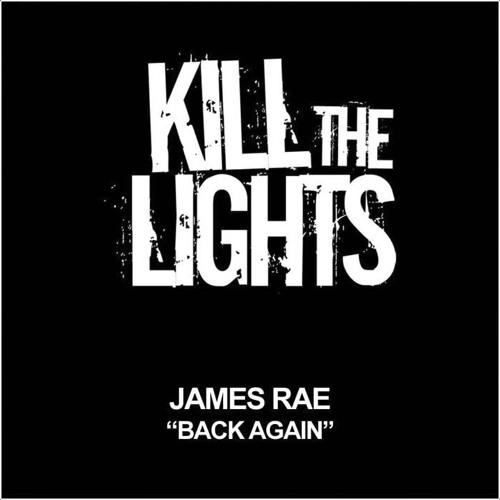 James Rae - Back Again (Original Mix)