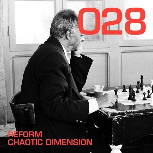 Reform - Chaotic Dimension [Quartz Rec 028]