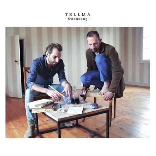 04 TELLMA - Summer Showers