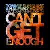 Tommie Sunshine & Halfway House feat. Sarah Hudson - Can't Get Enough (Original Mix) [OUT NOW]