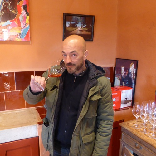 Frederic Tomayan of Domaine de la Begude on sustainable wine making in  Bandol by SustainableWineBlog.com Podcast on SoundCloud - Hear the world's  sounds