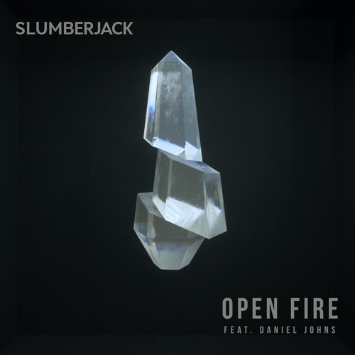 Slumberjack - Open Fire (Ft. Daniel Johns)