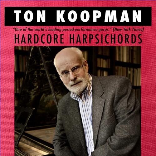 IBP Podcast Episode 1: Ton Koopman