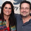 Terri Clark phoner, May 27 2014