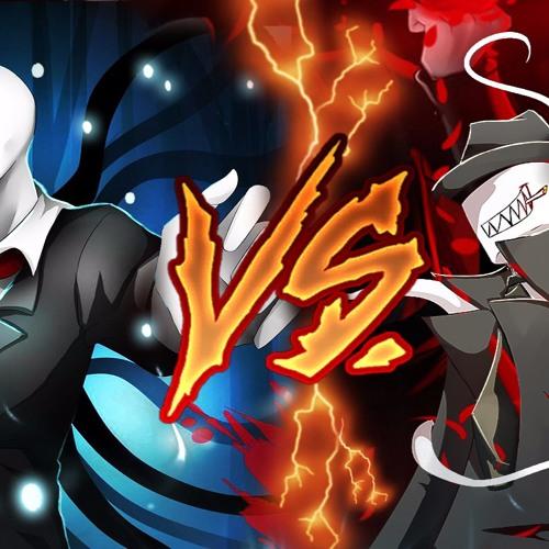 slenderman vs offenderman kronno zomber deoxys beats by kronno