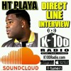 Direct Line Interview with HT PLAYA