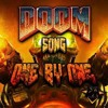 DOOM SONG (ONE BY ONE) - DAGames