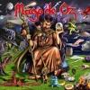 Mägo de Oz -Finisterra Ópera Rock -Satania