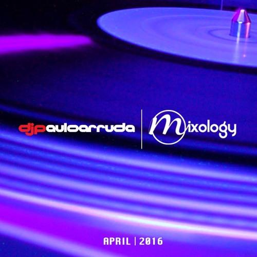 Paulo Arruda Mixology April 2016