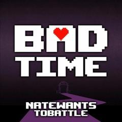 NateWantsToBattle - Unaligned: An Undertale Neutral Song