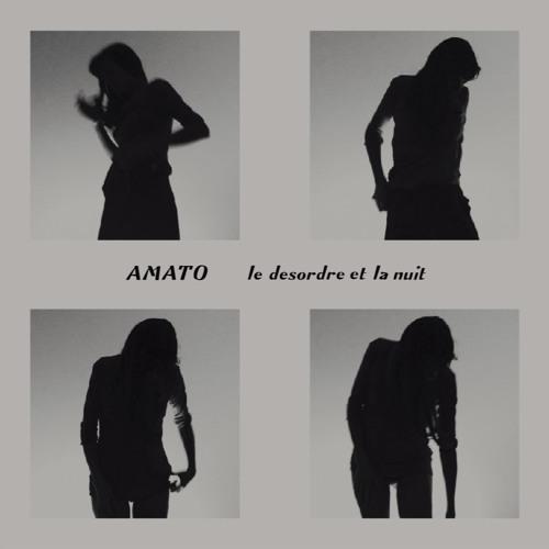 Amato - Deranged