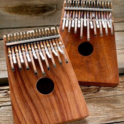 Ditty4Daniel - Karimba Thumb Piano by Dr. Cornelius Pianeer