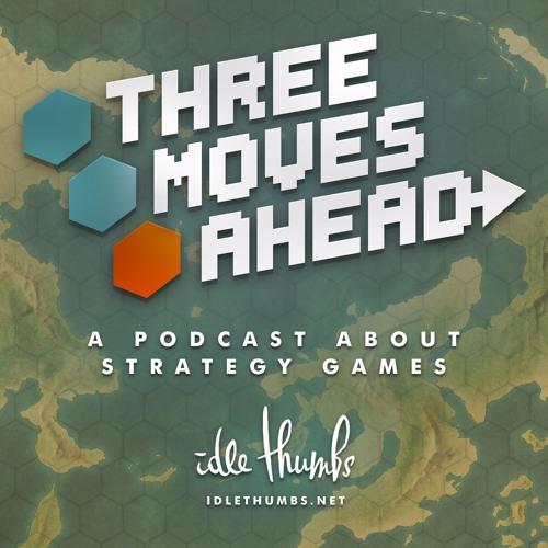 Three Moves Ahead 354: Offworld Trading Company