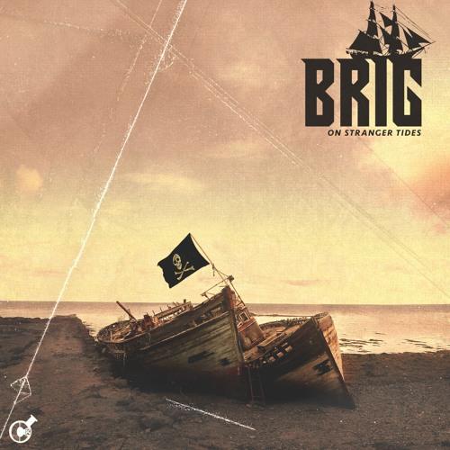 Brig - On Stranger Tides - Crime Kitchen