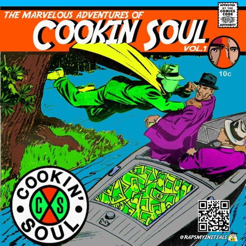 Cookin Soul - NY State of Mind