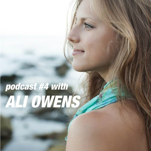 Living an inspired life with Ali Owens